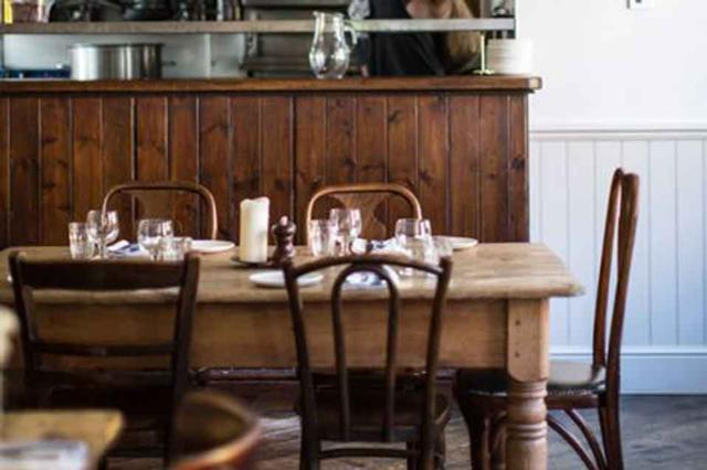 The Smokehouse   one of Innerplace's exclusive restaurants in London