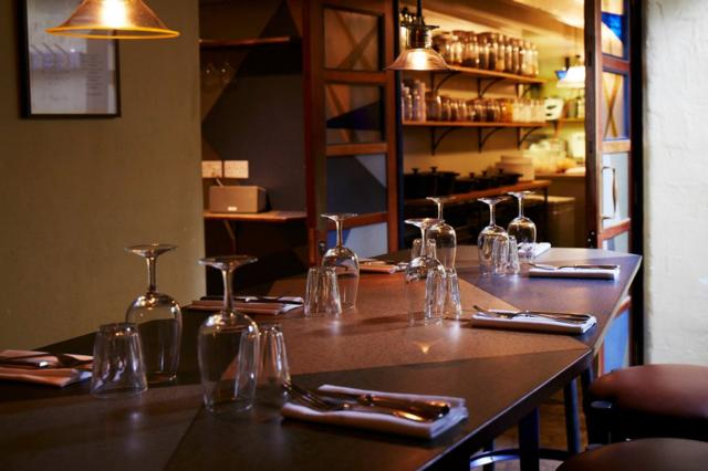 The Marksman  one of Innerplace's exclusive bars in London