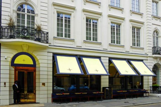 Isabel  one of Innerplace's exclusive restaurants in London