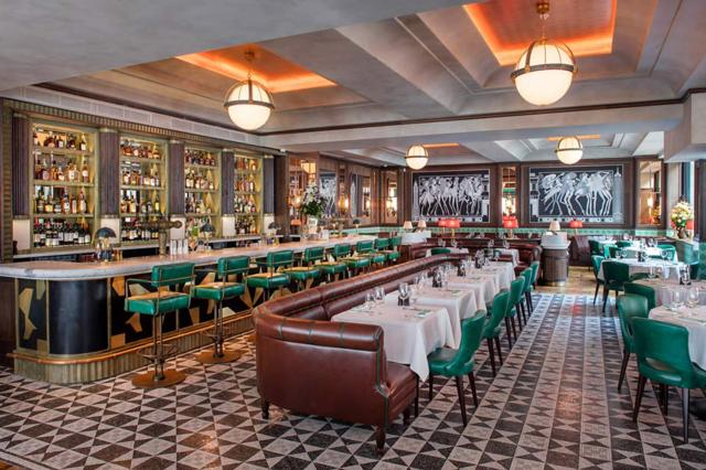 Innerplace Recommended Venue Smith & Wollensky