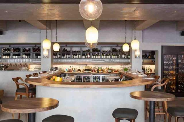 St Leonards  one of Innerplace's exclusive bars in London