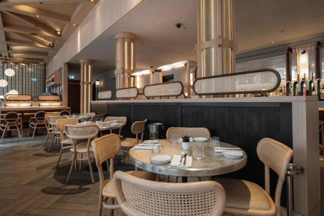 Barboun  one of Innerplace's exclusive restaurants in London