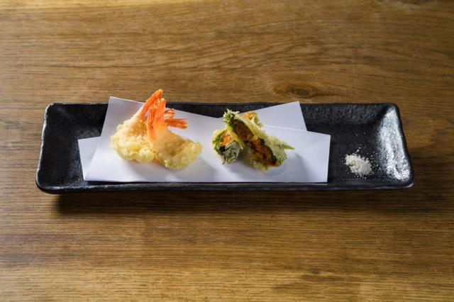 Kikuchi  one of Innerplace's exclusive restaurants in London