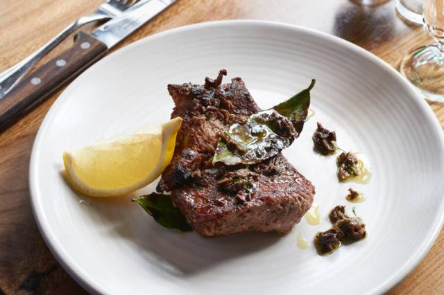 Palatino  one of Innerplace's exclusive restaurants in London