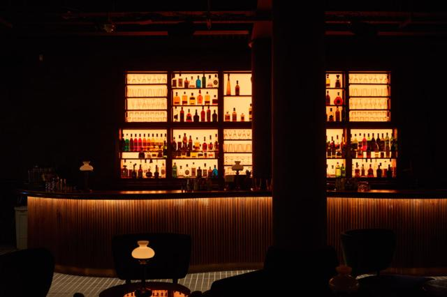 Jack Solomons Club  one of Innerplace's exclusive bars in London