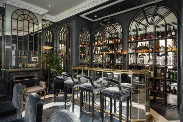 The Franklin London  one of Innerplace's luxury hotels in London