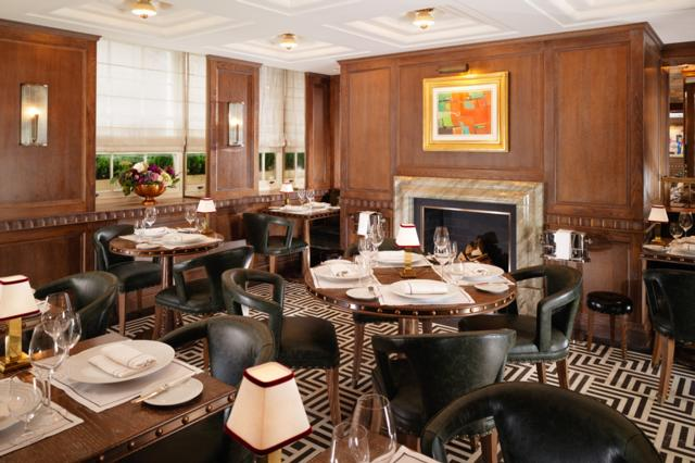 Ormer  one of Innerplace's exclusive restaurants in London