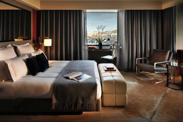The Hari  one of Innerplace's luxury hotels in London