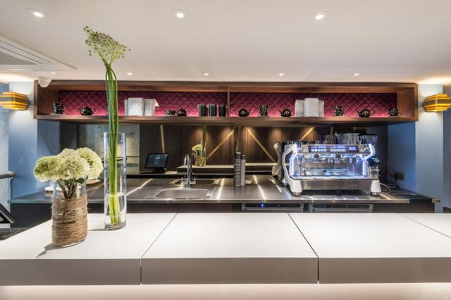 SALON64  one of Innerplace's exclusive Spas VIP Venues & Luxury Lifestyle venues in London