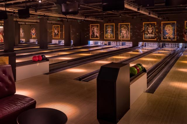 Innerplace Recommended Venue Queens Ice and Bowl