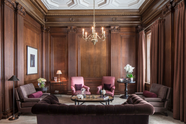 Ten Trinity Square   one of Innerplace's exclusive clubs in London