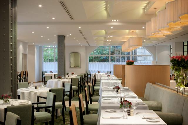 Lutyens  one of Innerplace's exclusive restaurants in London