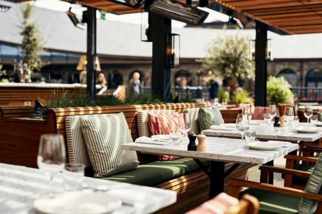 Parrillan  one of Innerplace's exclusive restaurants in London