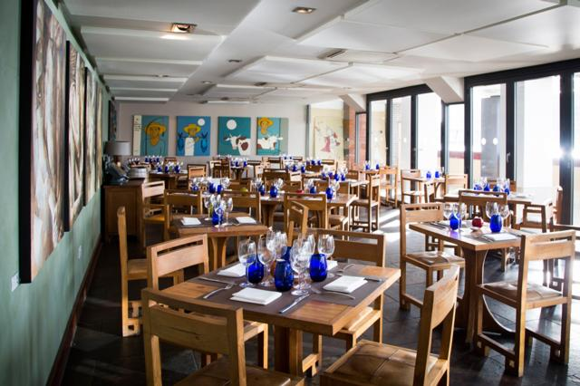 High Timber   one of Innerplace's exclusive restaurants in London