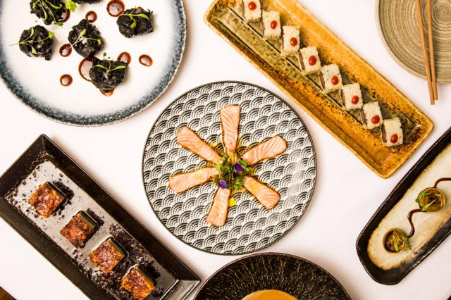 Pufferfish by Mahiki Kensington  one of Innerplace's exclusive restaurants in London