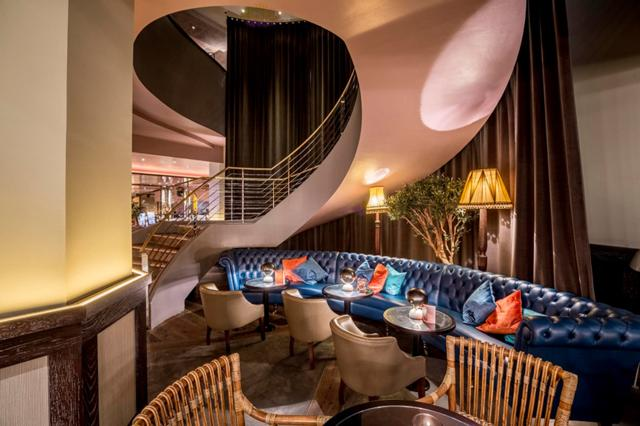 Innerplace Recommended Venue 100 Wardour Street