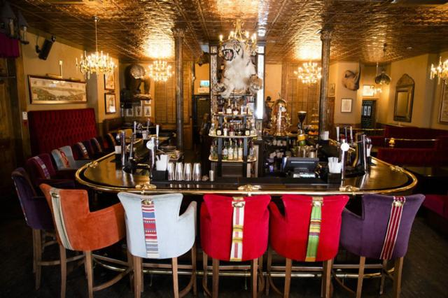 The Kings Head  one of Innerplace's exclusive clubs in London