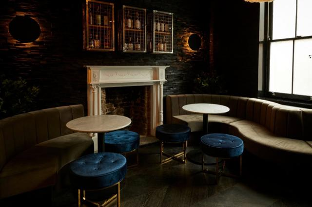 Innerplace Recommended Venue Milroy's of Spitalfields