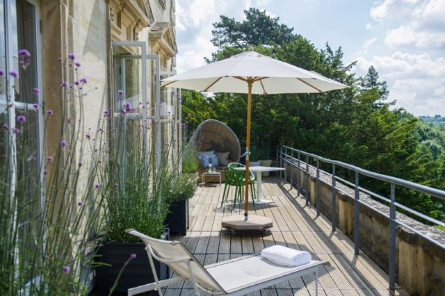 Cowley Manor  one of Innerplace's exclusive Spas VIP Venues & Luxury Lifestyle venues in London