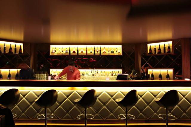 Maddox Club  one of Innerplace's exclusive clubs in London