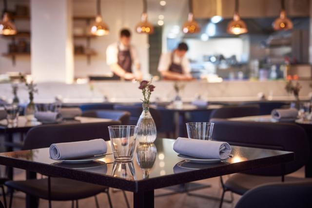 Innerplace Recommended Venue The Frog by Adam Handling