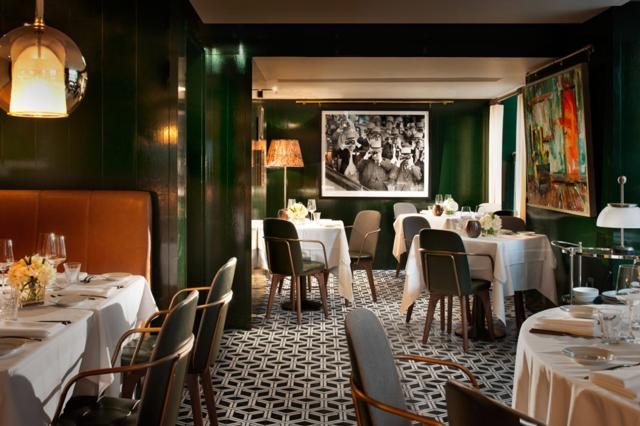 Il Pampero  one of Innerplace's exclusive restaurants in London