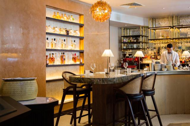 Hush   one of Innerplace's exclusive bars in London