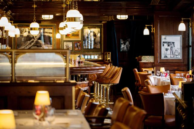 Harry's Dolce Vita  one of Innerplace's exclusive restaurants in London