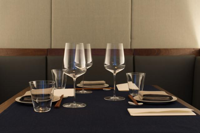 Flat Three  one of Innerplace's exclusive restaurants in London