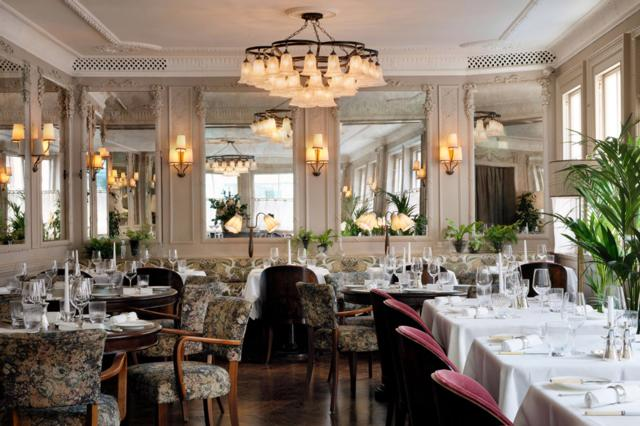 Innerplace Recommended Venue Kettner's Townhouse