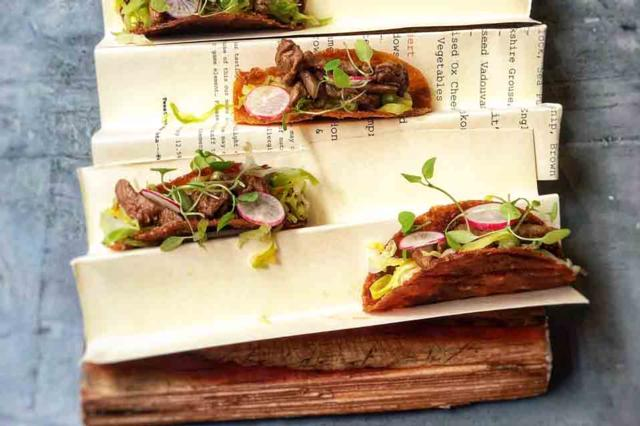 Native  one of Innerplace's exclusive restaurants in London