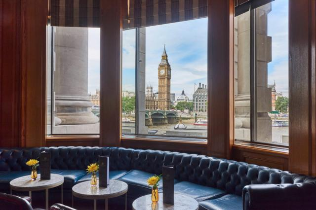 Gillray's  one of Innerplace's exclusive bars in London
