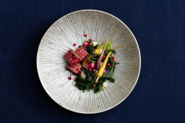 Akira at Japan House  one of Innerplace's exclusive restaurants in London