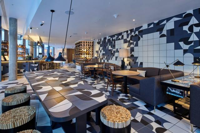 Art Yard Bar & Kitchen  one of Innerplace's exclusive restaurants in London