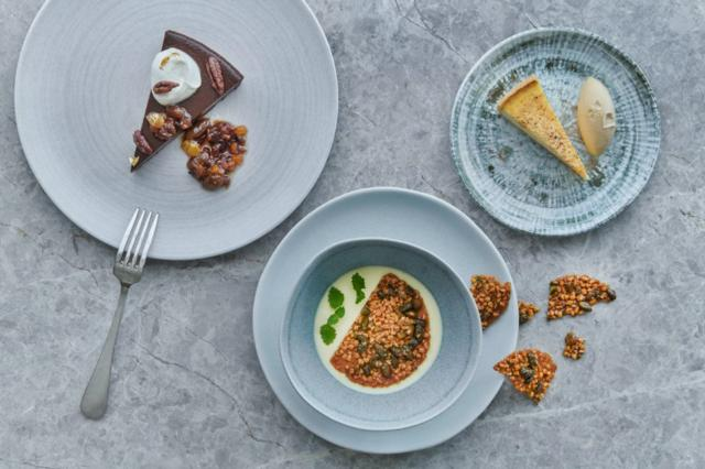 14 Hills  one of Innerplace's exclusive restaurants in London