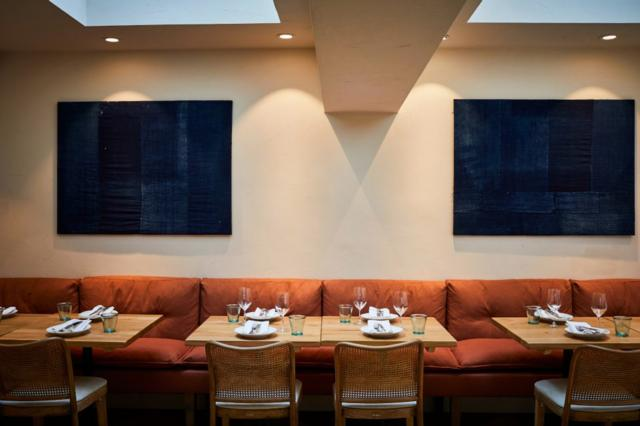 Orasay  one of Innerplace's exclusive restaurants in London