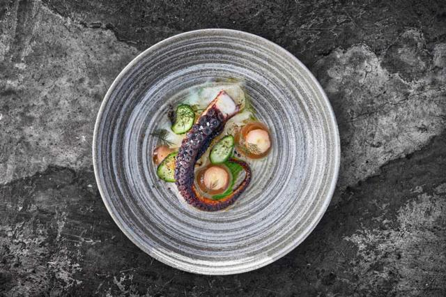 108 Garage   one of Innerplace's exclusive restaurants in London