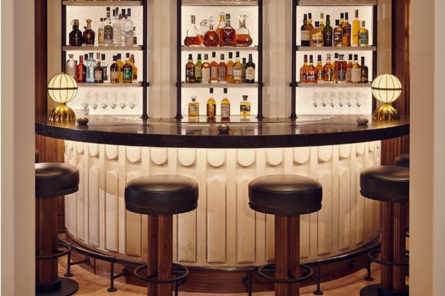 The Berkeley Bar & Terrace  one of Innerplace's exclusive bars in London