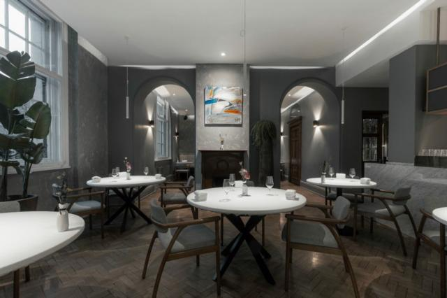 Innerplace Recommended Venue Da Terra at Town Hall Hotel