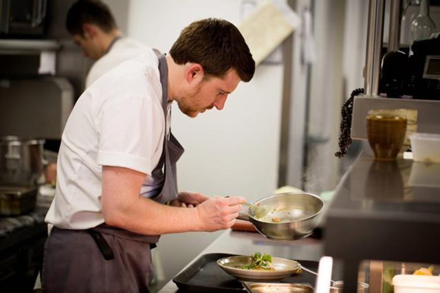 Picture Fitzrovia  one of Innerplace's exclusive restaurants in London