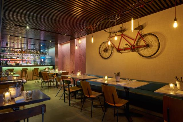 Innerplace Recommended Venue Cinnamon Soho