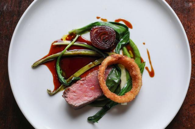 Kitty Fisher's  one of Innerplace's exclusive restaurants in London