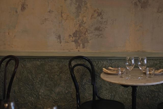 Blanchette East   one of Innerplace's exclusive restaurants in London