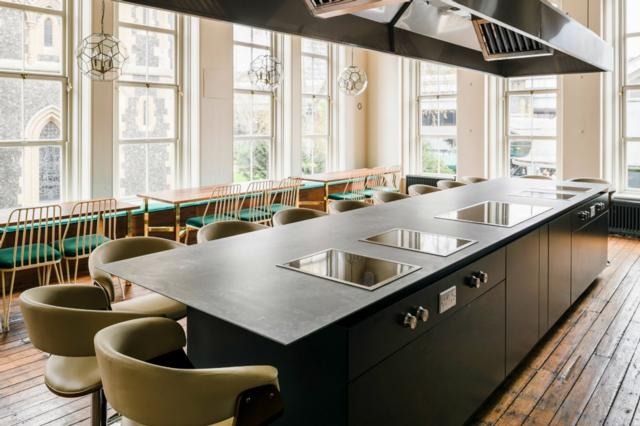 Mimo  one of Innerplace's exclusive restaurants in London