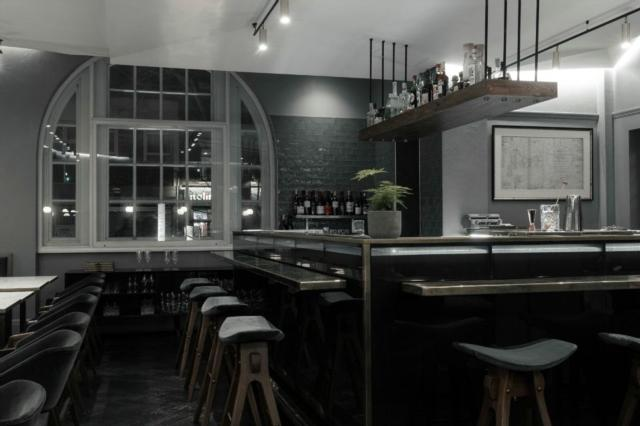 Da Terra at Town Hall Hotel  one of Innerplace's exclusive restaurants in London