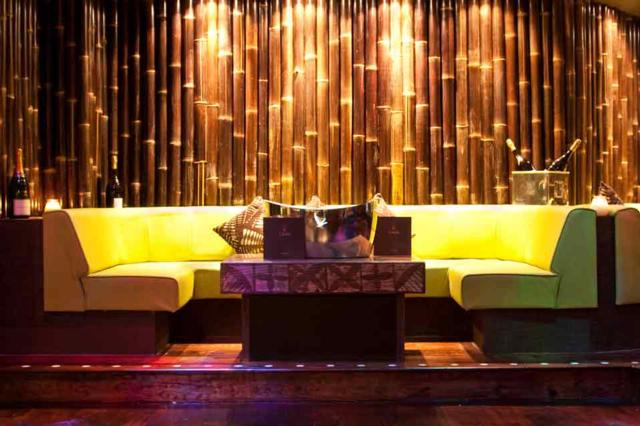 Kanaloa  one of Innerplace's exclusive bars in London