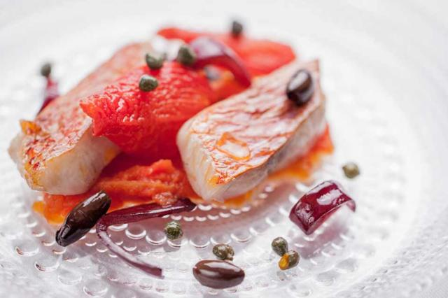 Rivea London  one of Innerplace's exclusive restaurants in London