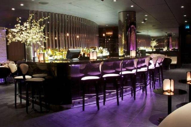 STK London  one of Innerplace's exclusive restaurants in London