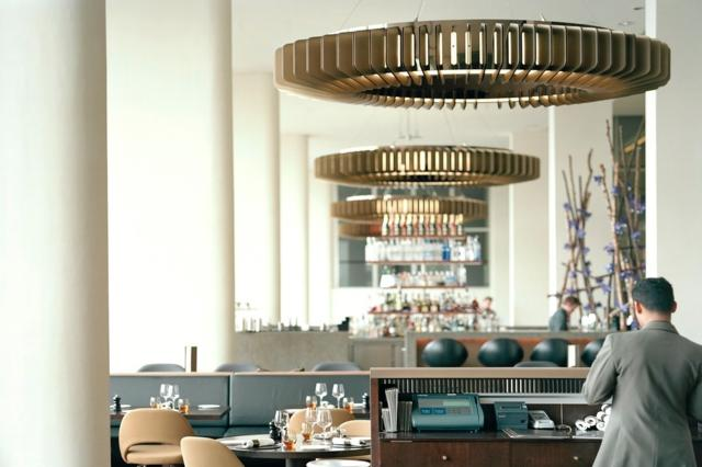 Skylon  one of Innerplace's exclusive bars in London