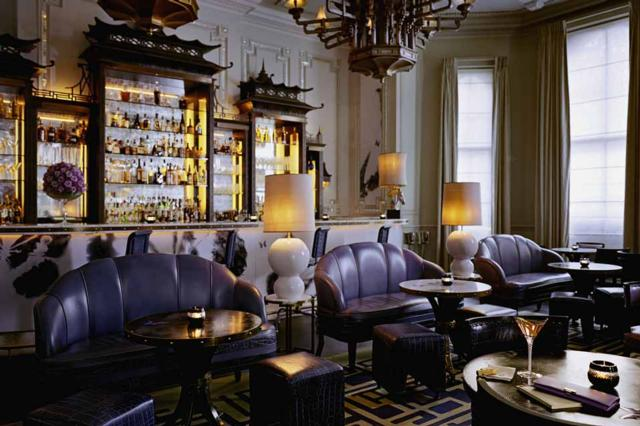 Artesian Bar   one of Innerplace's exclusive bars in London